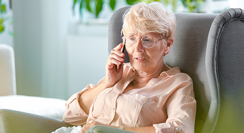 Telehealth by Telephone: The Case for Extending CMS' Audio-Only Policy Beyond the PHE