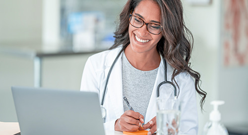 Telehealth: Loved by Patients and Criminals.
