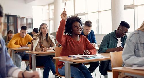 Spotlight on Social Determinants of Health: Education