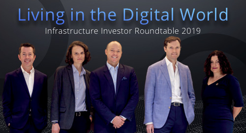 Executive Insight From The InfraTech Roundtable 2019