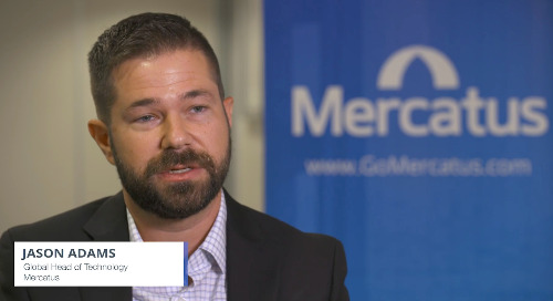 Data Strategy Is Imperative | Jason Adams, VP of Product & Engineering