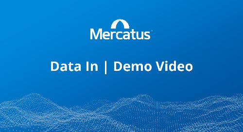 Data In Demo