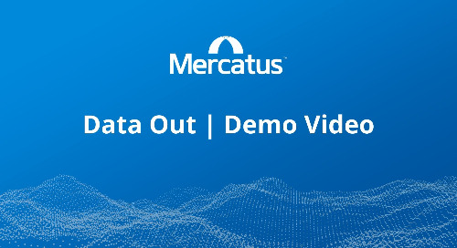 Data Out Demo