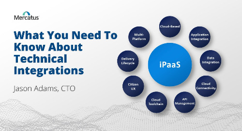 Here's What You Need to Know About Technical Integrations