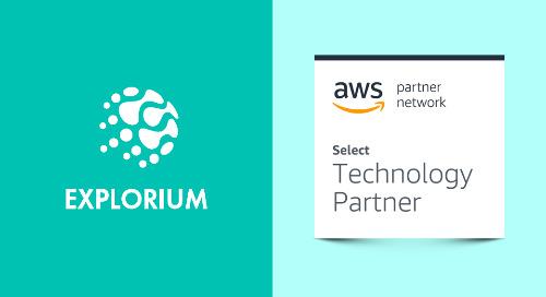 Explorium Achieves Select Technology Partner Status in Amazon Web Services Partner Network