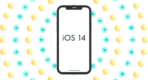 Worried About iOS 14? Here's How External Data Can Help You Prepare
