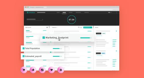 Explorium for Marketing