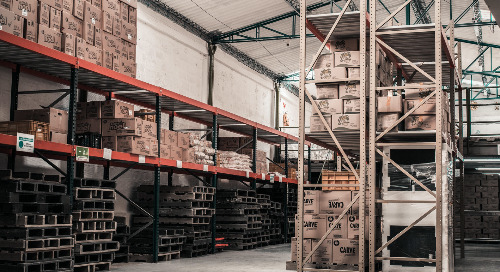 Machine Learning in Retail: Building Smarter Inventory Models