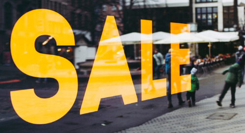 Is Your Marketing Machine Ready for Black Friday and Cyber Monday? ML Can Help