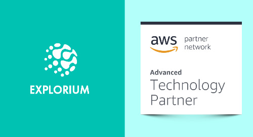 Explorium Achieves Advanced Technology Partner Status in Amazon Web Services Partner Network
