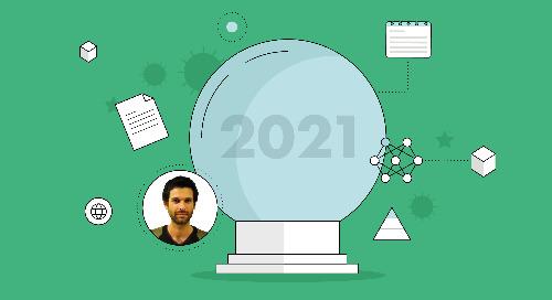 Looking Back and Predicting 2021: Q&A With Shai Yanovski