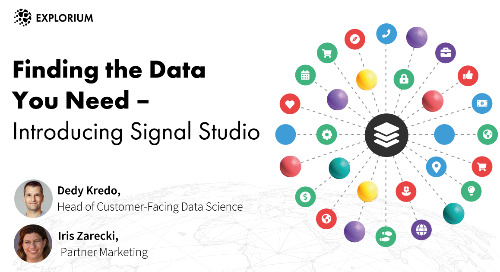 Webinar: Introduction to Signal Studio