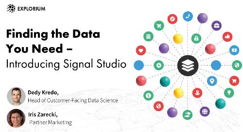 Webinar: Introduction to Signal Studio