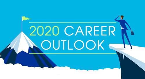 2020 Career Outlook