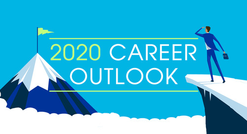 2020 Career Outlook