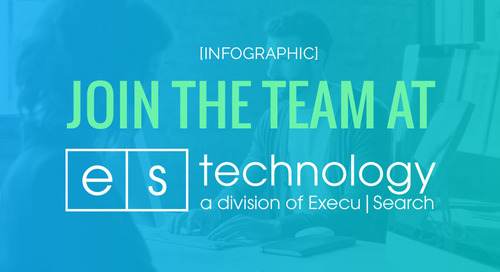 Join The ES Technology Team