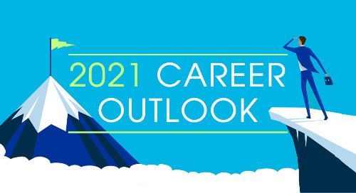 2021 Career Outlook