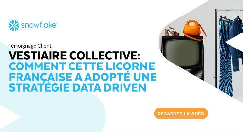 Vestiaire Collective - Comment cette licorne française a adopté une stratégie Data Driven