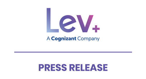 Cognizant to Acquire Lev to Expand Digital Marketing Expertise