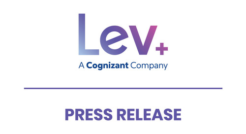 Lev Expands Globally with First Hire in the United Kingdom