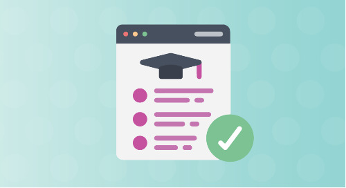 Using Journey Builder in Higher Ed to Engage Applicants