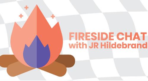 Meet JR Hildebrand