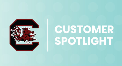 USC Athletics Levels Up Their Ticketing Experience With Marketing Cloud