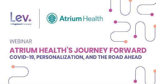 Atrium Health's Journey Forward
