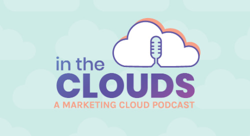 Salesforce Marketing Cloud: October 2020 Release Highlights