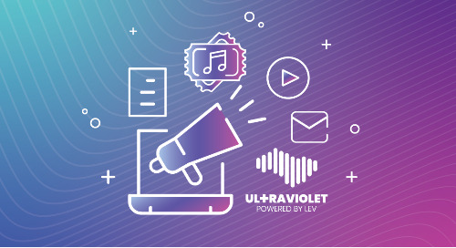 Why You Should Attend Ultraviolet