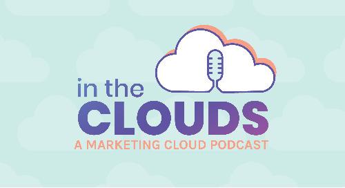 Marketing Cloud Deep Dive: Google Analytics 360 Integration