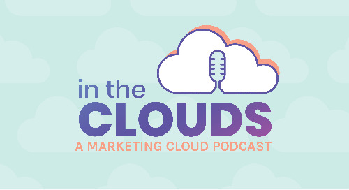Marketing Cloud Implementation: Migrating To Warmth