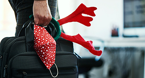 6 ways to boost holiday cheer during a pandemic