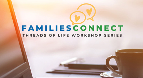 Threads of Life: Helping to heal families of workplace tragedy