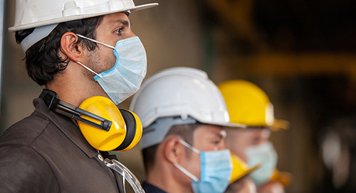 Worker Safety Awareness Training and Information