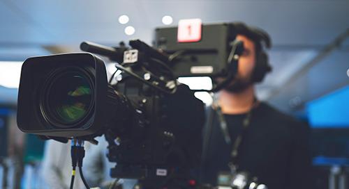 Performance Industry (Film, TV, Live Performance)