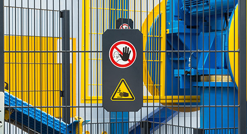 Machine Guarding and Electrical Hazards