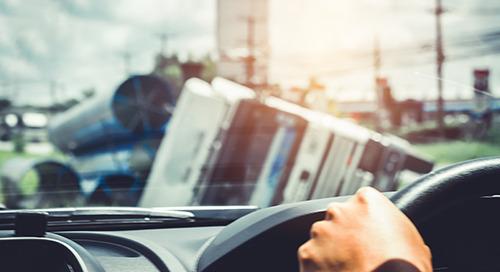 Motor Vehicle Incidents