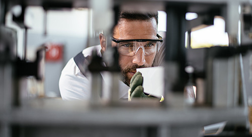 Get ready for machine guarding inspections with these 6 tips