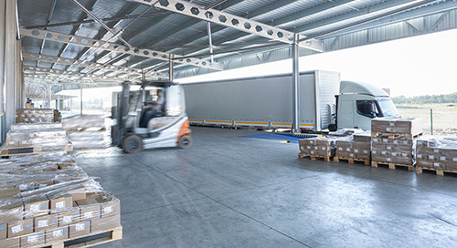 How safe are your loading docks?