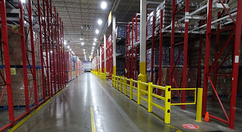 Coca-Cola safety initiative boosts warehouse performance