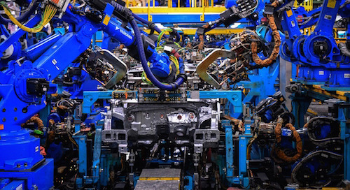 PSR insights from Honda of Canada Manufacturing