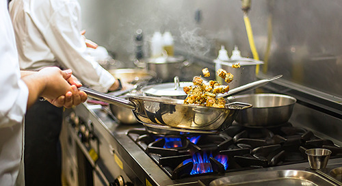 Summer's coming: 10 ways to prevent heat stress in retail kitchens