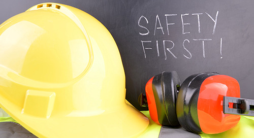 Ontario's top 10 health & safety violations: learn how to avoid them