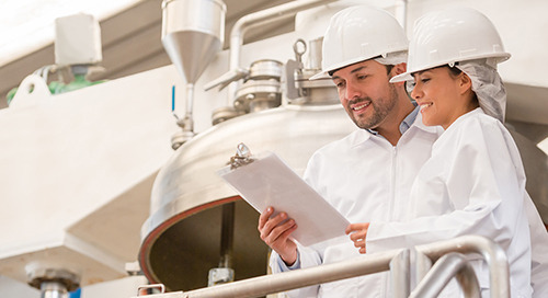 Machine safety blitz: 6 questions to test your readiness