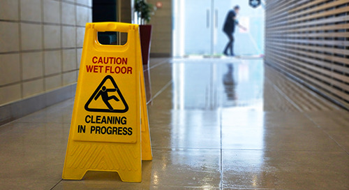 Housekeeping / Preventive Maintenance