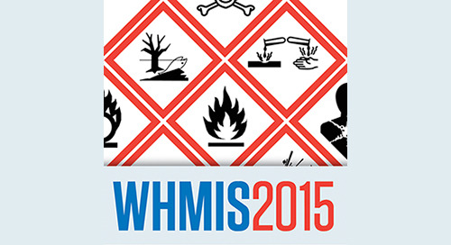 WHMIS / GHS Information - What You Need to Know