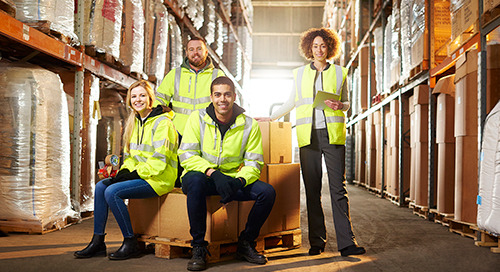 NIOSH 8 Core Competencies: Help Protect Young Workers