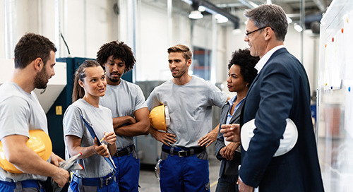 Pilot Study: Developing an Innovative Approach to Reduce Young Worker's Lost Time Injury Claims