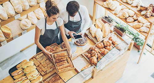 Occupational Health & Safety Legislative Gap Analysis of the Food Processing Sector in Ontario, Canada